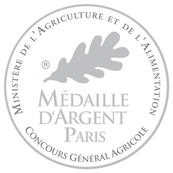 MEDAILLE ARGENT !!
